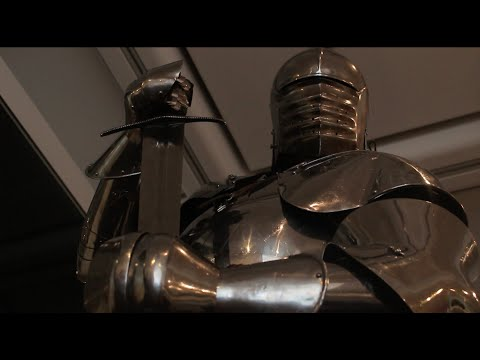 Knight At The Museum | Royal Armouries