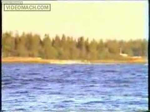 Gilbert 26 offshore boat (M-42)