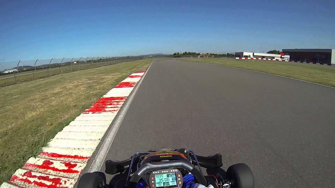 Circuito Fernando Alonso Posada : Karting en el circuito fernando alonso srpetete youtube