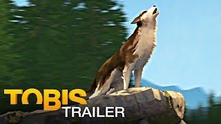 DIE ABENTEUER VON WOLFSBLUT Trailer Deutsch | Jetzt im Kino!