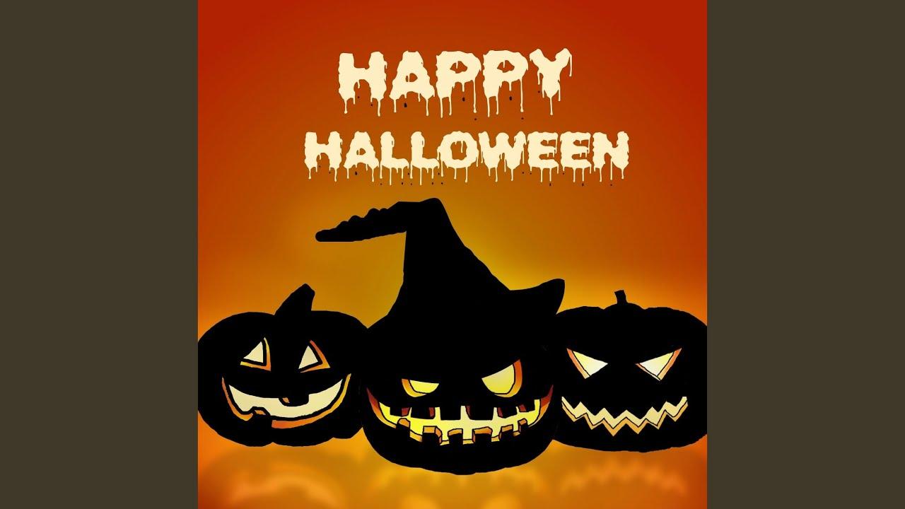 effetti sonori halloween da