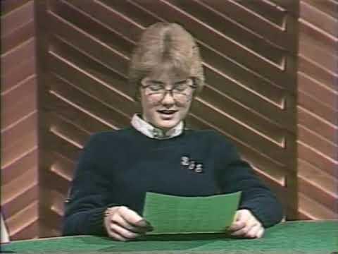 News Six Archives - Kenton Middle School 1982 (Kenton, OH)