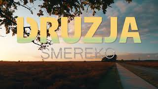 Druzja - Smereka - Oficjalne Audio/DISCO POLO 2018