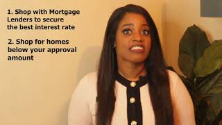 2.5 Real Estate Tips for Home Buyers