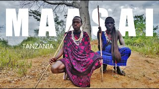 Maasai Tanzania (2)