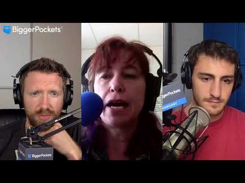 """Unfair"" Taxes and Unfair Advantages with Linda Weygant, CPA | BP Podcast 244"