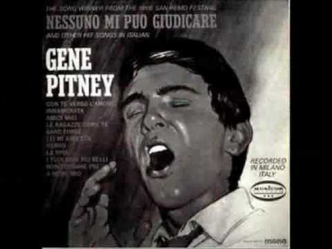GENE PITNEY - Walk - Great song but often forgotten