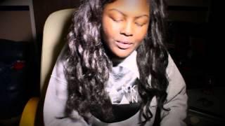 Aaliyah Brown - Acoustic Corner - Build Tv