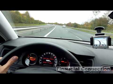 Citroën C5 vs Porsche 911 Carrera Cabriolet
