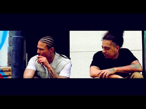 Burgos feat Bizzy Bone - Run [Official Music Video] (Produced by Zona Beatz) HD