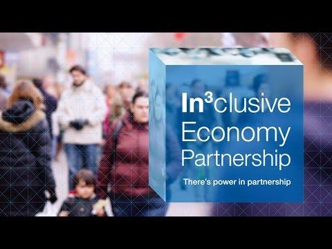 Inclusive Economy Partnership