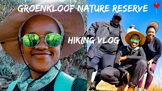 Groenkloof Nature Reserve Hike| We saw flames| Creative Queer Adventures