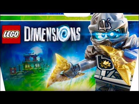 скачать игру лего Dimensions через торрент на пк - фото 11