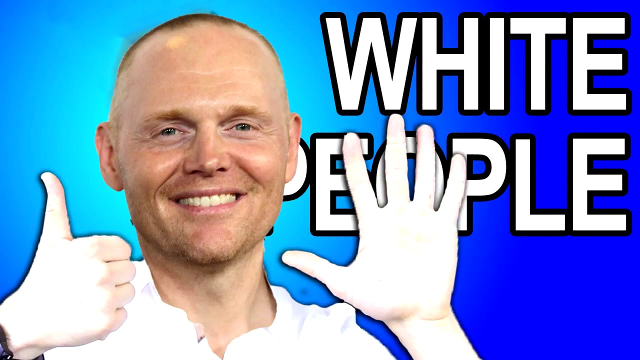 Bill Burr On Charlottesville Incident And Trump - YouTube