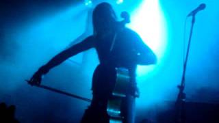 Apocalyptica - On The Rooftop With Quasimodo - Live In Zagreb 2011