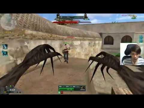 Bình Luận Truy Kích | REVIEW Chế Độ Mới : Zombie A.I ✔