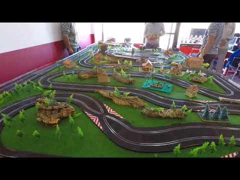 2017-10-07 2º Open Parla Slot Racing