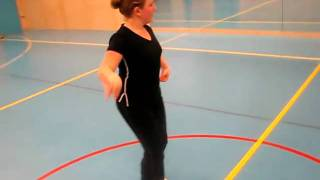 Workshops Aerobic World Dance for elementary schools Thumbnail
