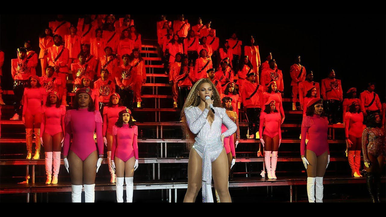 "Lo que nos enseñó ""Homecoming"", el documental de Beyoncé"