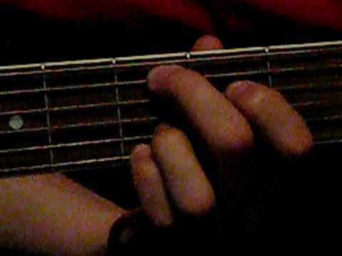 Deep Inside of You guitar Tutorial - YouTube
