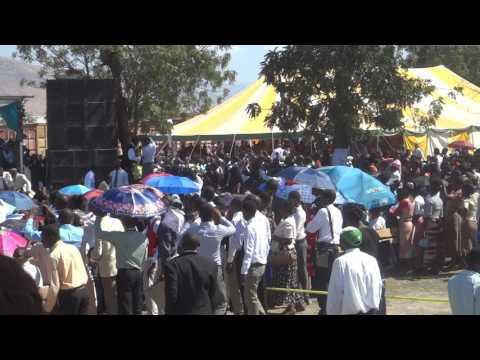 Kote mwen pa janm sel-Jubilee 2017