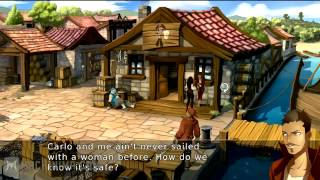 Captain Morgane and the Golden Turtle [DOWNLOAD]