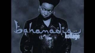 Bahamadia - Rugged Ruff (Remix)