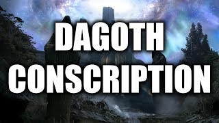 Dagoth Conscription Gameplay