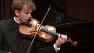 Ysaye / Violin (Viola) solo sonata Op.27 no.4