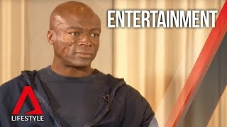 """Singer Seal to aspiring artistes: """"There can be nothing else"""""""