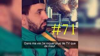 Mohammed Henni sur Snapchat #71