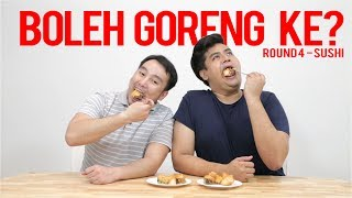 Boleh Goreng Ke? The Original Recipe Fried Rice