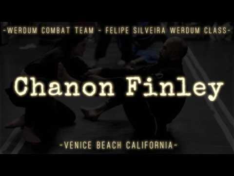Chanon Finley  Werdum Combat Team