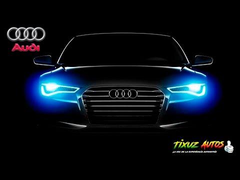 Audi | Todos sus modelos