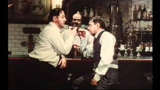 Borsalino and Co. - Trailer (Deutsch)