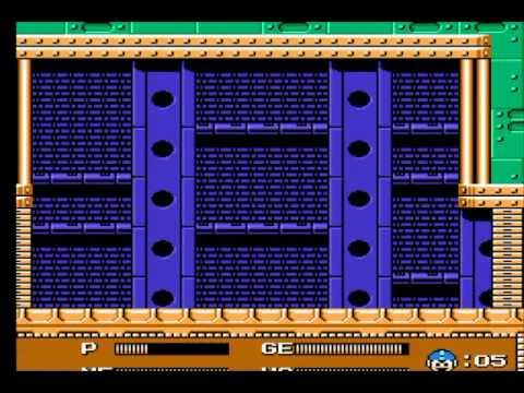 Mega Man 3 #10 Requiem For A Robot [2/4]