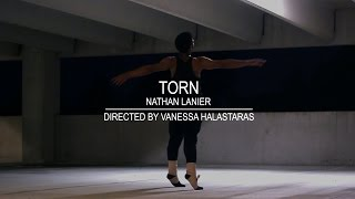 Nathan Lanier - Torn (Unofficial Music Video)