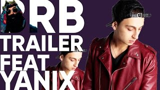 Trailer big russian boss show feat. Yanix