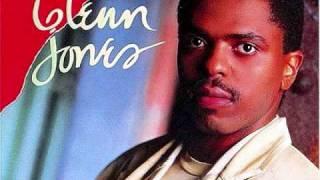 I LOVE YOU - Glenn Jones