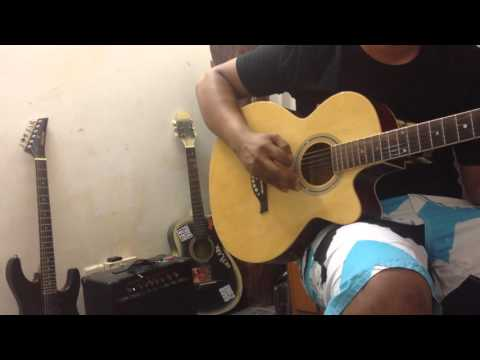 Search-kejora Unplugged Intro Cover