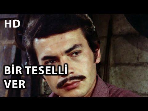 Bir Teselli Ver (FULL HD) - 1971 Tek Parça (Orhan Gencebay & Tülin Örsek)