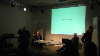Instytut Studiów Zaawansowanych: Wykład dr Thomasa Palleya