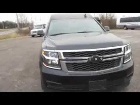 http://www.ohiolimo.com/autos/2016-Chevrolet-Suburban-Bellefontaine-OH-10316 - Photo #0
