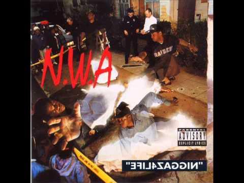 N.W.A – Appetite For Destruction