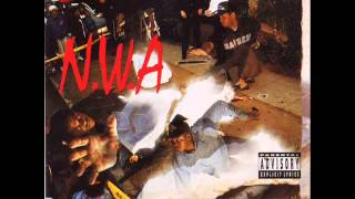 N.W.A - Appetite For Destruction