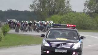 00039петропавловск велоспорт 3 день на приз А.Винокурова 80 км