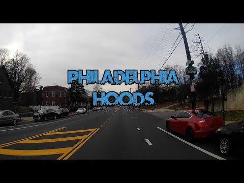 PHILADELPHIA HOODS   Olney Transportation Center