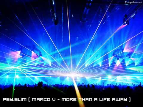 Marco V - More than a Life Away