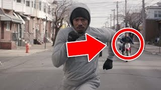 Creed (2015) Movie Review / Rant