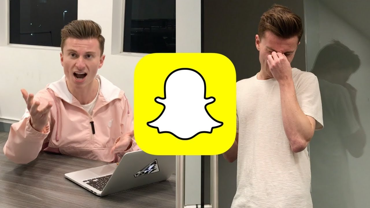 snapchat-hq-after-their-new-update